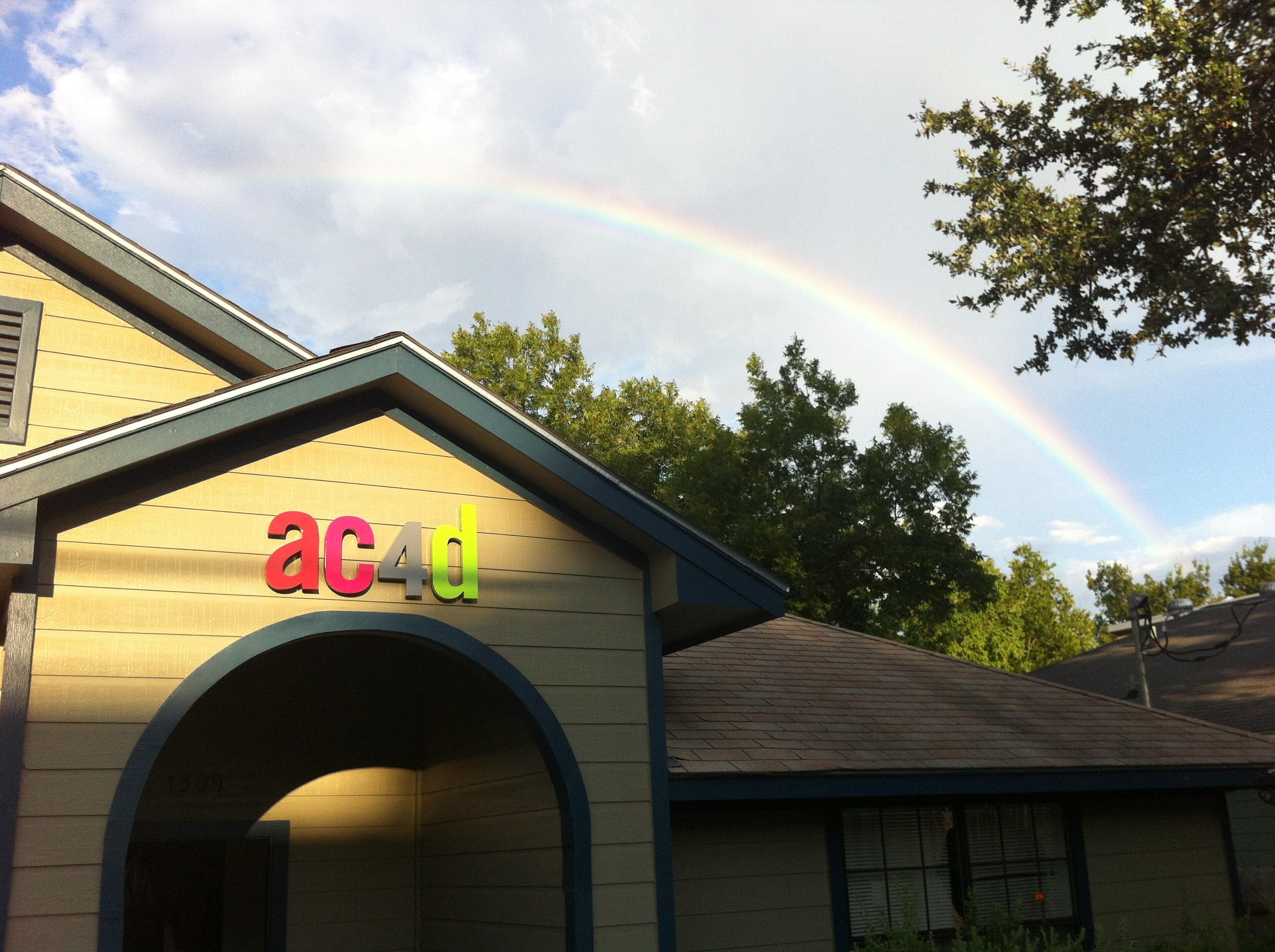 The Austin Center For Design