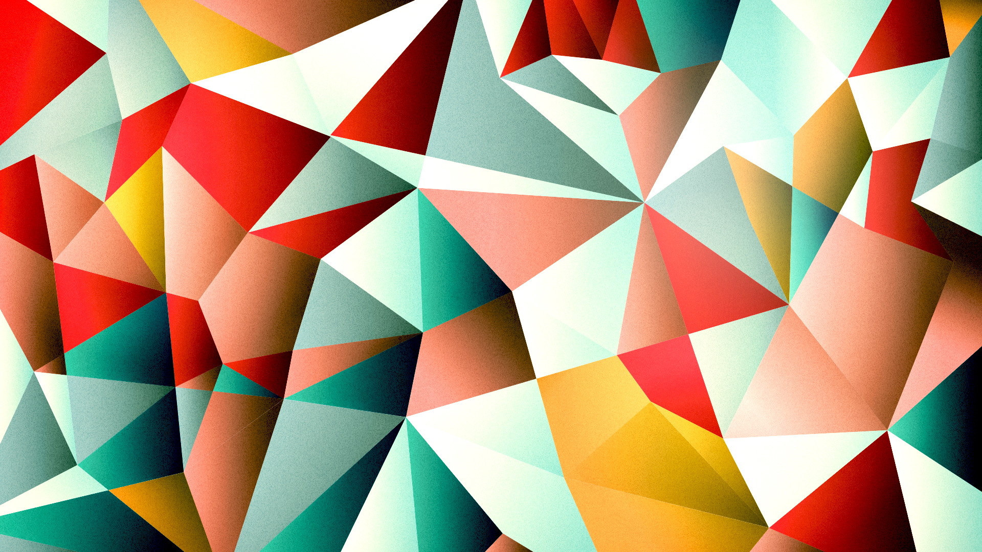 """""""abstract wallpaper"""" by Paul Cross"""