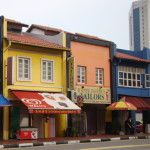 Singapore Shop Houses VasenkaPhotography CC BY 2.0 copy2