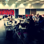 Derek Eder teaching at Migrahack #hackforchange. Christopher Whitaker via flickr CC BY 2.0