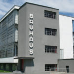 Bauhaus by cdschock via flickr