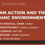 Human Action and the Dynamic Environment