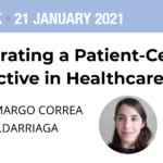 recalibrating a patient-centric perspective in healthcare today